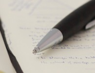 Coachend schrijven