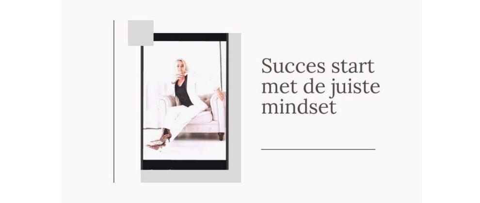 Succes start met de juiste mindset